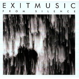 Exitmusic - From Silence [Vinyl] USA import