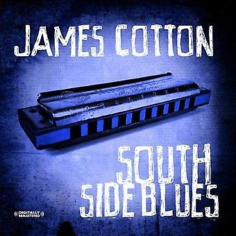 James Cotton - South Side Boogie & andere Favoriten [CD] USA import
