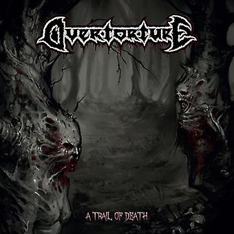 Overtorture - Trail of Death [CD] USA import