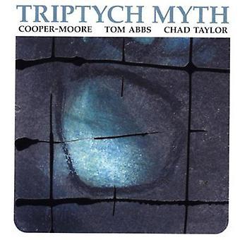 Triptych Myth - Beautiful [CD] USA import