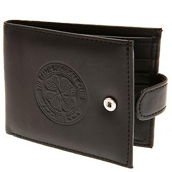 Celtic rfid Anti Fraud Wallet
