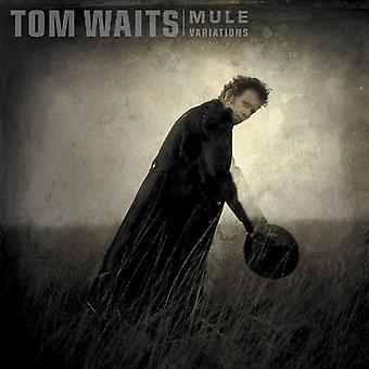 Tom Waits - Mule Variations [Vinyl] USA import