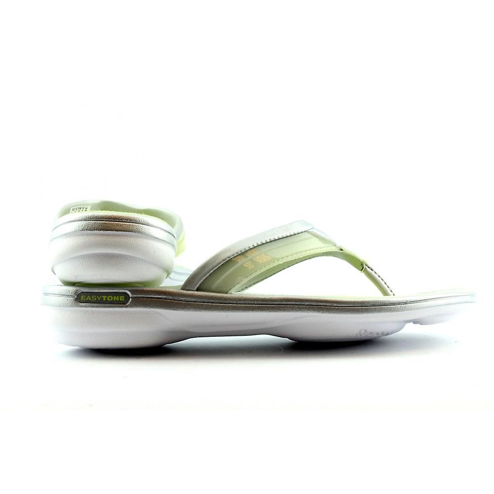 1f56e24e3 Reebok Easytone Plus Flip J87738 universal summer women shoes