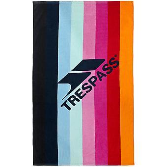 Trespass Splicer bawełny ręcznik