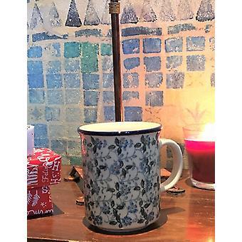 Pott ohne Unterteller, 300 ml, Höhe 9,50 cm, Summer Wind, BSN J-1675