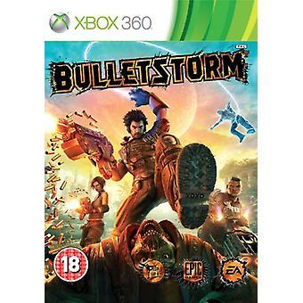 Bulletstorm (Xbox 360) - Nouveau