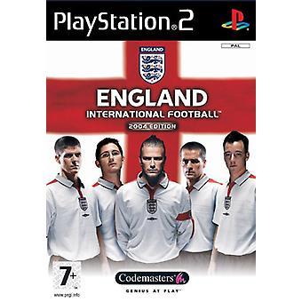 Anglia International Football (PS2) - Nowa fabryka sealed
