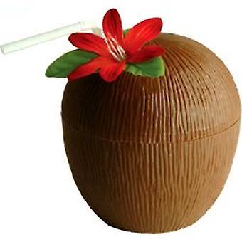 Кокос Кубок дать вашей партии почувствовать, что реальные Гавайский
