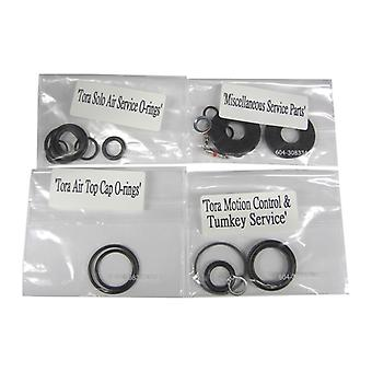RockShox service kit / / Tora/Recon silver TK solo air + motion control