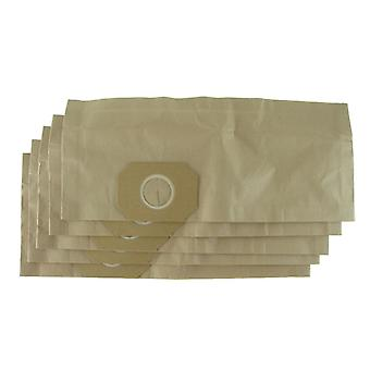 Hoover Sprint Vacuum Cleaner Paper Dust Bags