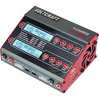 VOLTCRAFT V-Charge 100 Duo Scale model multifunction charger 12 V, 230 V 10 A