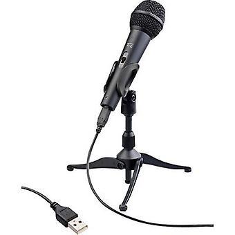 Tie Studio DYNAMIC MIC USB USB microphone Corded