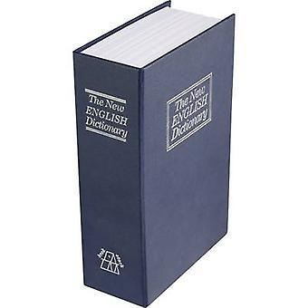 Basetech 1486098 bok sikker nøkkel