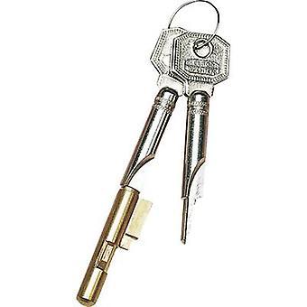 Burg Wächter 04271 E 6/2 SB Keyhole blocker