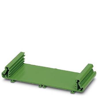 Phoenix Contact UM100-PROFIL 100CM DIN-Schiene Kunststoff 1 PC Gehäuse