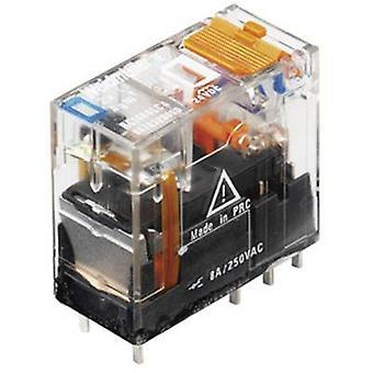 Weidmüller RCI374AC4 المكونات في التتابع 24 V DC 16 A 1 تغيير أكثر من 1 جهاز كمبيوتر (s)