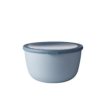 Rosti Mepal Multi Schüssel 3L, Nordic Blue