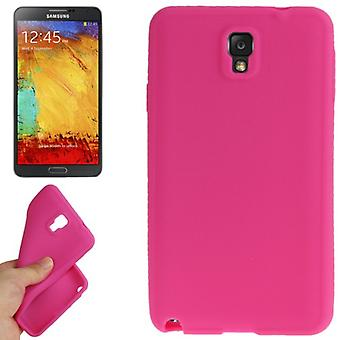 Silicone housse de protection pour mobile Samsung Galaxy touch 3 N9000