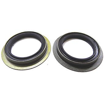 452886 Wheel Seal Set of 2