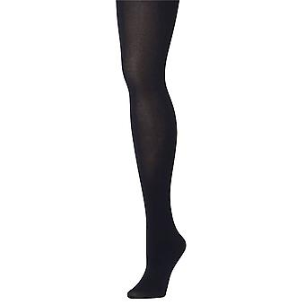 Esprit, collants coton - Marine Marine