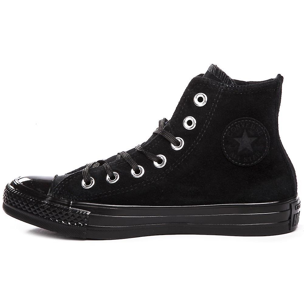 Converse Chuck Taylor All Star Mono Plüsch Wildleder 557952C