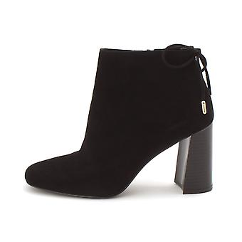 INC International Concepts Womens Denelli Square Toe Ankle Fashion Boots