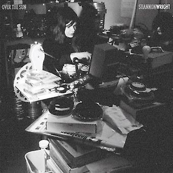 Shannon Wright - Over the Sun [CD] USA import