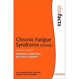 Chronic Fatigue Syndrome by Frankie Campling - Michael Sharpe - 97801