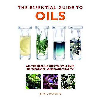 Guide för väsentliga att oljor - alla oljor du behöver någonsin för lagning