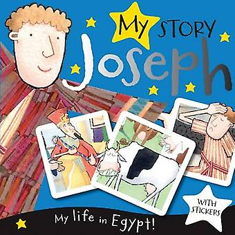My Story Joseph - My Life in Egypt by Fiona Boon - Nadine Wickenden -
