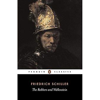 Die Räuber und Wallenstein (Classics S.)