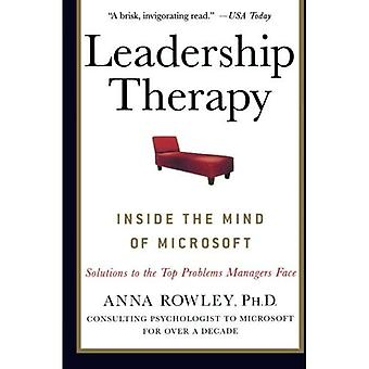 Thérapie de leadership : Inside the Mind of Microsoft