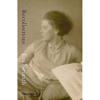 Lembranças: Eva Neurath, 1908-1999