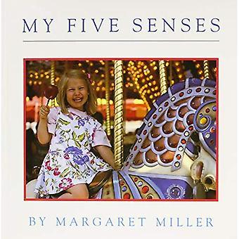Mes cinq sens (Aladdin photo Books)