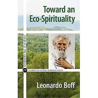Mot en ECO-andlighet (kyrkan på tvärgatan)