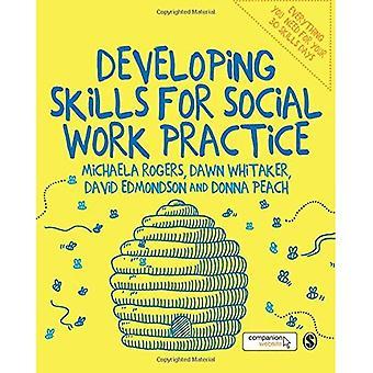 Entwicklung von Fähigkeiten für die Praxis der sozialen Arbeit