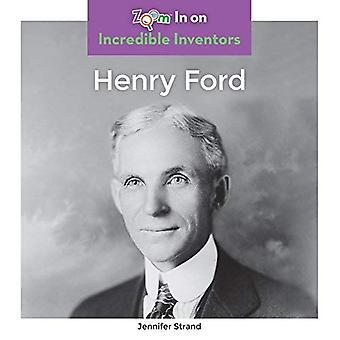 Henry Ford (incroyables inventeurs)