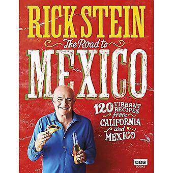 Ricka Steina: Droga do Meksyku