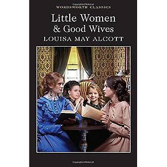 Peu de femmes & de bonnes femmes - Wordsworth Classics (broché)