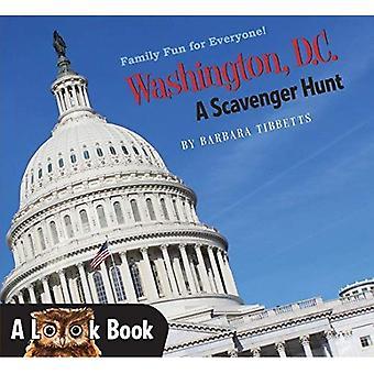The Look Book, Washington D.C.