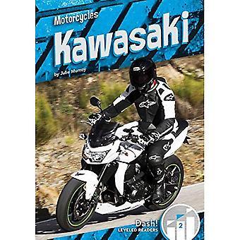 Kawasaki (motocicletas: Dash! niveles lectores, nivel 2)