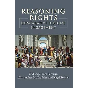 Reasoning Rights by Lazarus & Liora
