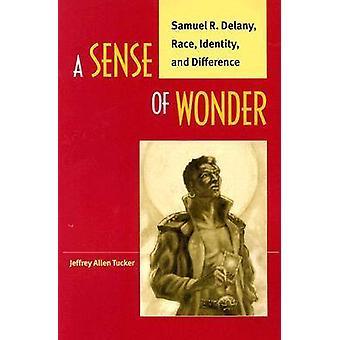 A Sense of Wonder av Jeffrey Allen Tucker - 9780819566898 Bok
