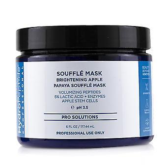 Souffle Mask - Brightening Apple Papaya Souffle Mask (ph 3.5) (salon Product) - 177ml/6oz