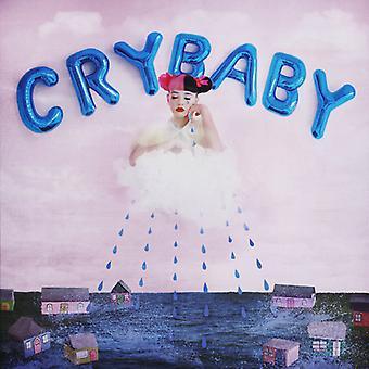 Melanie Martinez - Cry Baby (Explicit) [CD] USA import