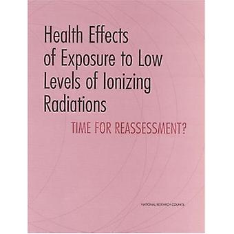 Health Effects of Exposure to Low Levels of Ionizing Radiations - Time