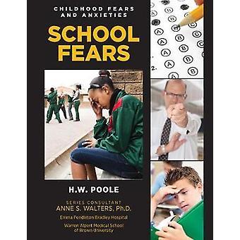 School Fears - 9781422237298 Book