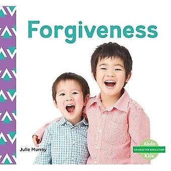 Forgiveness by Julie Murray - 9781532100093 Book