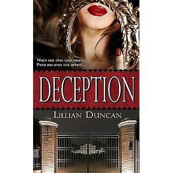 Deception by Lillian Duncan - 9781611161472 Book