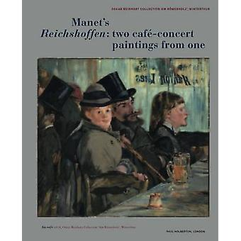 Division and Revision - Manet's Reichshoffen Revealed by Juliet Wilson